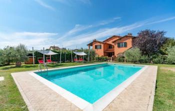 Ferienwohnung Casa Macinarino - App. 13