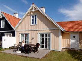 Ferienhaus Blåvand