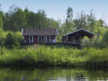 Ferienhaus Gränna
