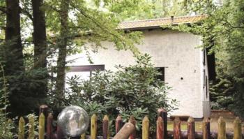 Ferienhaus Ammermann 4-Bett-Ferienhaus - Nichtraucher -