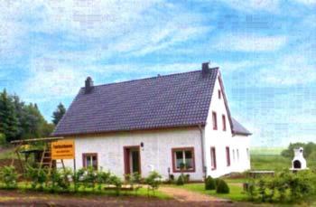 Ferienhaus Steffeln 6-Bett-Nichtraucher-Ferienhaus