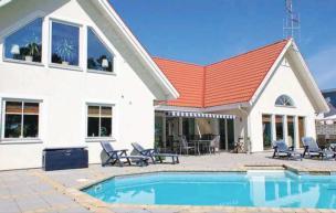 Ferienhaus Nybrostrand