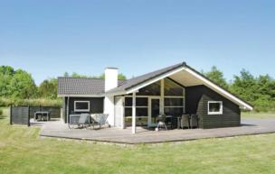 Ferienhaus Toftlund
