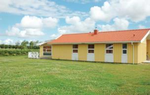 Ferienhaus Strandpark 3 - Dorf 1