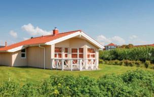 Ferienhaus Strandpark 4 - Dorf 1