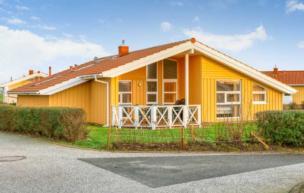 Ferienhaus Strandpark 8 - Dorf 1