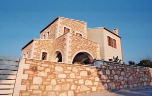 Ferienhaus lessogea Villa