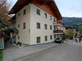 Ferienwohnung Haus Schulstrasse