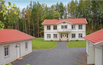 Ferienhaus Jönköping