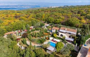 Casa de vacaciones Malinska