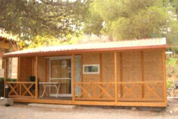 Camping Altomira - Cottage