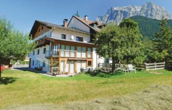 Ferienwohnung Ehrwald