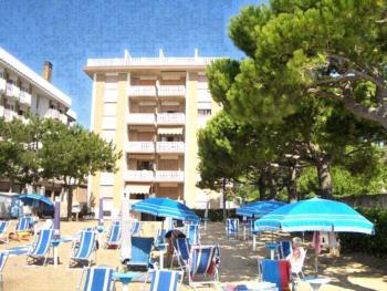Holiday-apartament bezpośrednio przy plaży