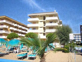 Holiday-apartament z balkonem