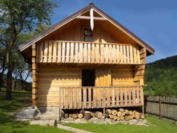 Holiday-dom w gospodarstwie agroturystycznym
