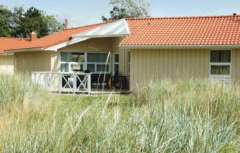Ferienhaus Dünenpark 15 - Dorf 6