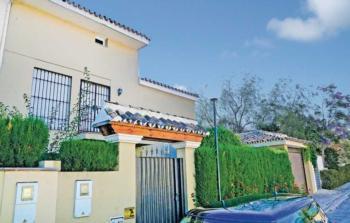 Ferienhaus Marbella