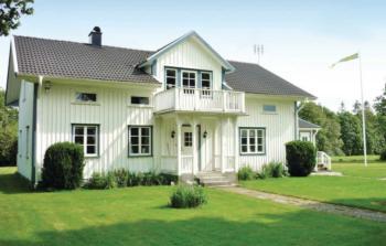 Ferienhaus Gislaved