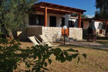 Ferienhaus I Tesori del Sud FerienWohnung mit Klimaanlage