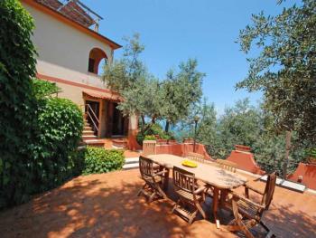Dom wakacyjny Maddalena
