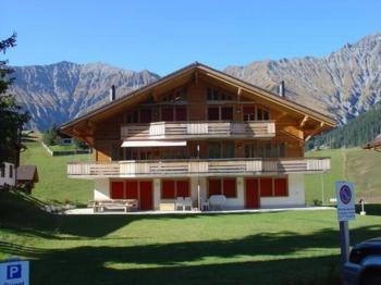 Gilbach Haus C