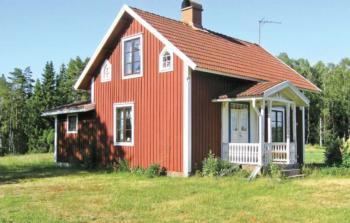 Ferienhaus Ramkvilla