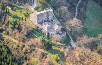Ferienhaus Castello Rocchette