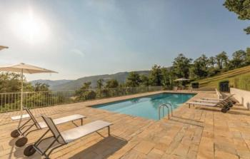 Ferienwohnung Umbriaverde 1