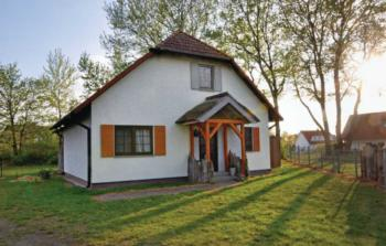 Ferienhaus Fuhlendorf