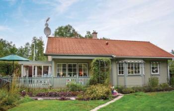 Ferienhaus Brokind