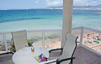 Ferienwohnung Palma de Mallorca