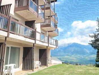 Le Pédrou Apartement 2/3 Zimmer 8 Personen - Duplex