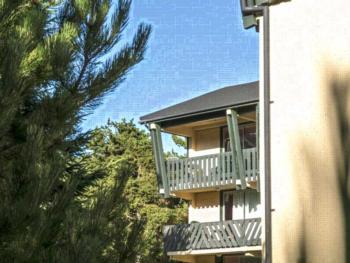 Le Sequoïa Apartement 2/3 Zimmer 5/6 Personen