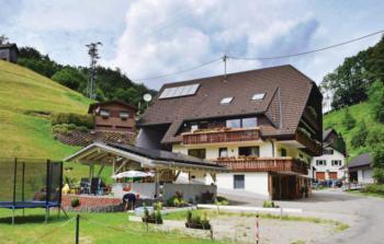 Ferienwohnung B. Peterstal-Griesbach