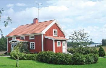 Ferienhaus Söderköping