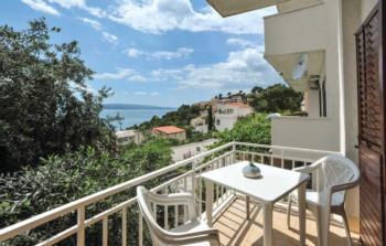 Apartament wakacyjny Makarska-Baska Voda