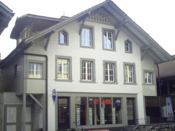 Haus der Schwalbe