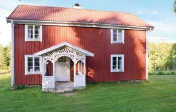 Ferienhaus Vrigstad