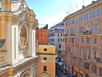Ferienwohnung Trastevere Lovely