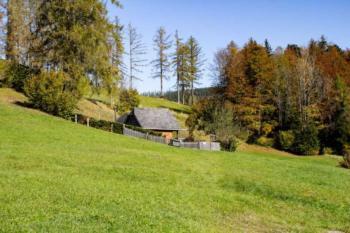 Kuschelhütte