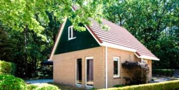 Duc De Brabant - 4-Pers.-Ferienhaus – Luxus+