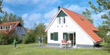 Natuurdorp Suyderoogh - 4-Pers.-Landhaus