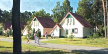 De Vers - 4-Pers.-Landhaus - Luxus