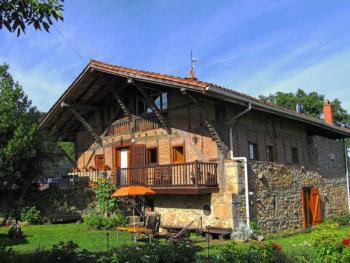 Ferienhaus Iturritxo