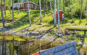 Ferienhaus Svanskog