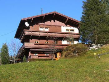Ferienhaus Gletscherblick
