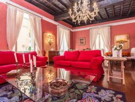 Ferienwohnung Spanish Steps Luxury