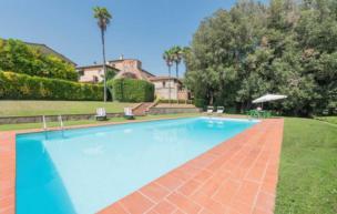 Ferienhaus Villa Ott