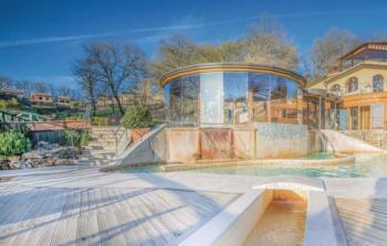 Ferienhaus Villa Iris / Anticheterme