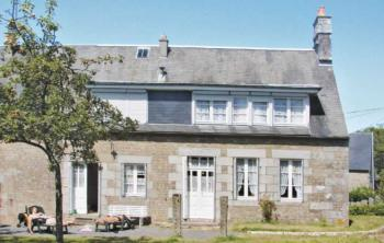 Ferienhaus Champ du Boult